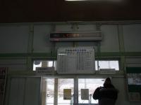 20131229羽後亀田駅 (2)