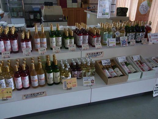 20131229天鷺ワイン城 (1)