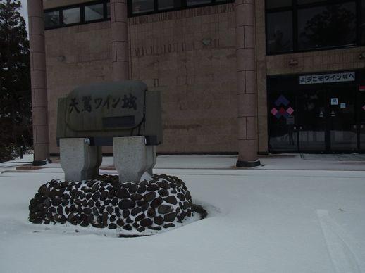 20131229天鷺ワイン城 (3)