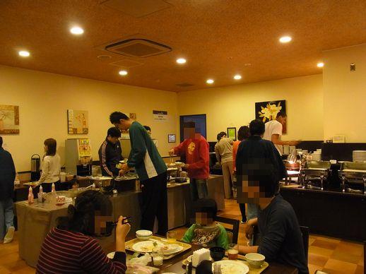 20131230ホテル朝食 (2)
