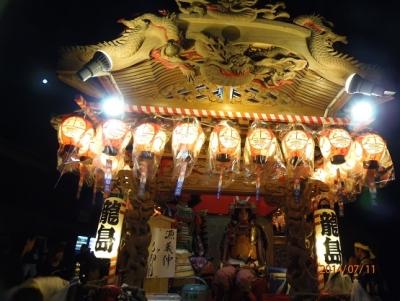 H.26.7.11勝山宵祭11