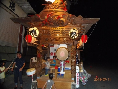 H.26.7.11勝山宵祭19