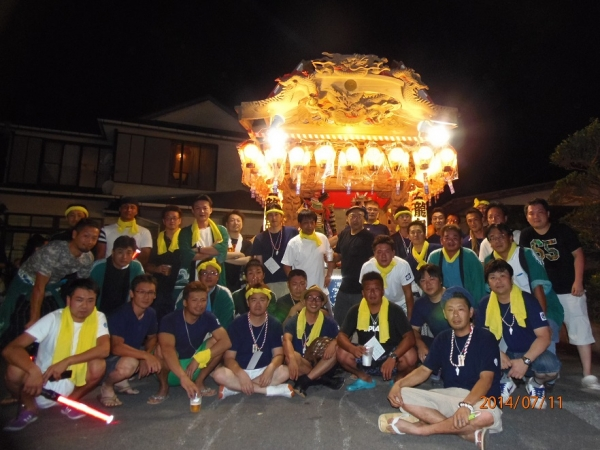 H.26.7.11勝山宵祭21