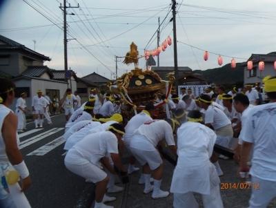 H.26.7.12千倉祭礼