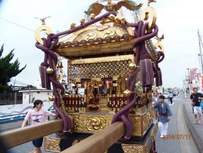 H.26.7.13木更津祭礼