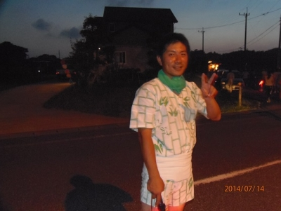 H.26.7.14谷向祭礼5