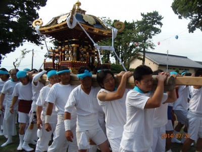H.26.7.20布良祭礼2