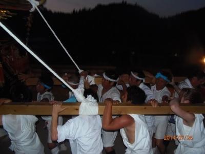 H.26.7.26安東祭礼8