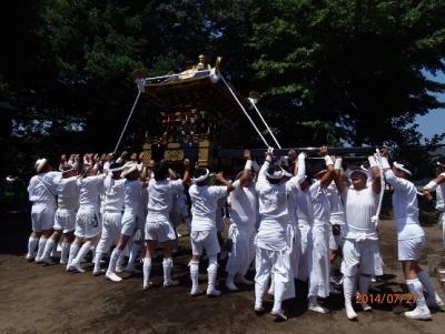 H.26.7.27犬石祭礼4