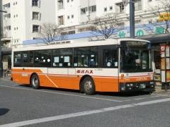 2550号車