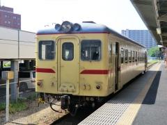 キハ2004上り向