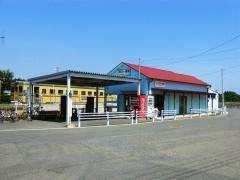 阿字ヶ浦駅駅舎