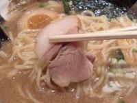 369麺屋@神田・20140220・チャーシュー