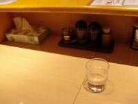 369麺屋@神田・20140220・卓上