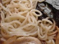 土竜@大門・20140222・麺