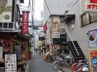 きみの@飯田橋・20140309・神楽小路