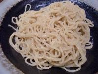 室壱羅麺@三越前・20140402・麺