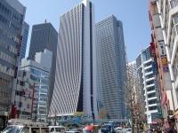 こんどる屋@西新宿・20140408・高層ビル