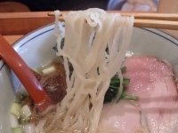 こんどる屋@西新宿・20140408・麺