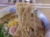 三浦@茅場町・20140422・麺