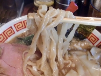 煮干王@大久保・20140424・麺
