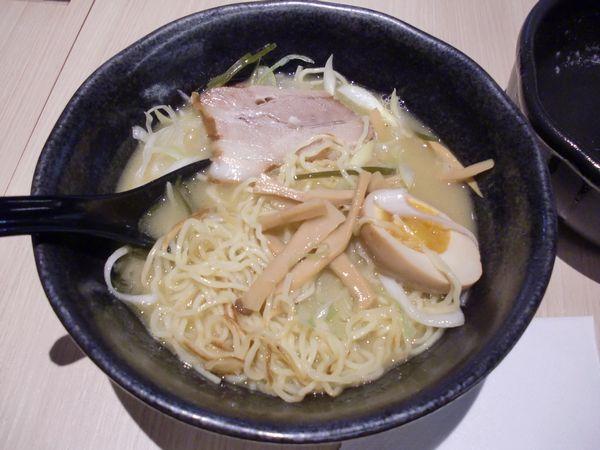 七ッ星@後楽園・20140501・スープ投入後