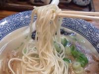 金丸@銀座一丁目・20140529・麺