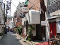 友喜@渋谷・20140603・百軒店
