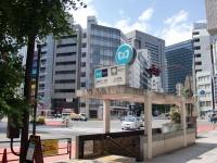 和伊まる@小川町・20140623・交差点