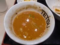 TETSU@豊洲・20140704・スープ割