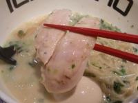 156@麻布十番・20140708・鶏チャーシュー