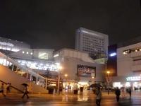 海渡@秋葉原・20140719・駅前