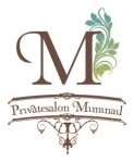 ミミネイル ロゴ