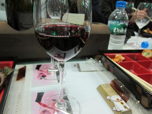 ワイン電車8