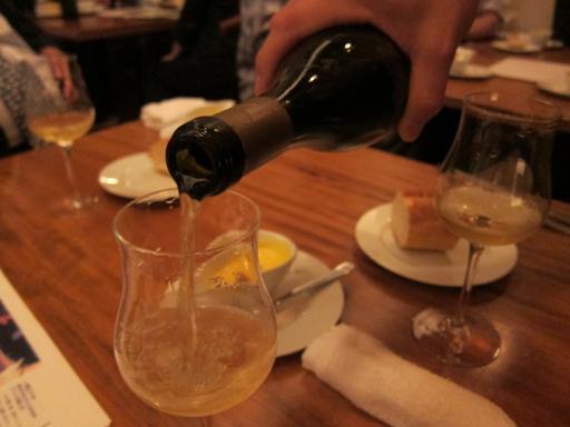ラングドシャ・ワイン会10