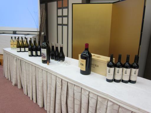 新年ワイン会3
