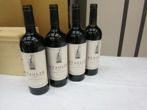 新年ワイン会4