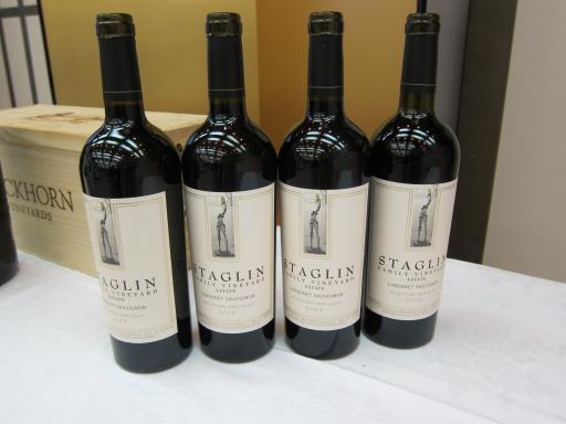 新年ワイン会5
