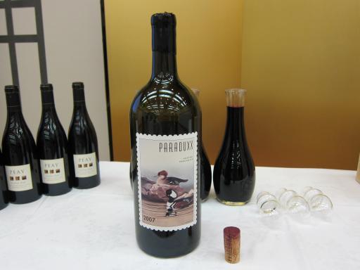 新年ワイン会7