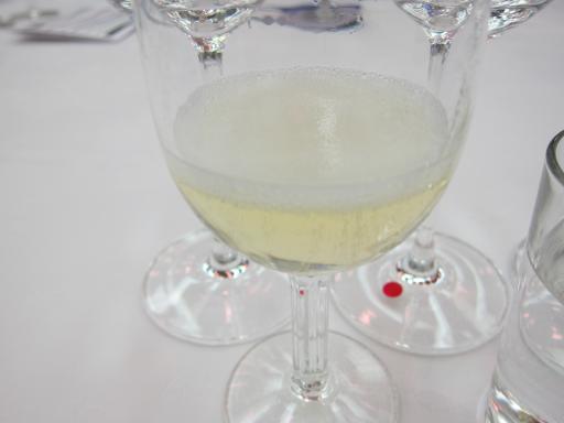 新年ワイン会11