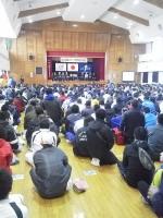 2014.3.9 クラブ対抗駅伝開会式 サイズ変更