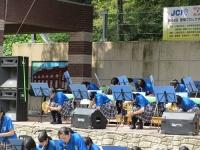 サイズ変更2014-06-15 新居浜東高校吹奏楽部INマイントピア (7) サイズ変更