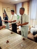 2014.7.31 小松高校宇佐美監督