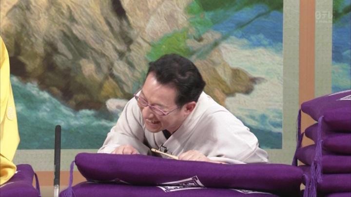 【笑点】圓楽が帰って来た&全員の座布団0枚!第2問目の問題で、自分の解答をトチル昇太