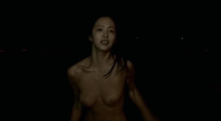 【受難】岩佐真悠子の濡れ場&素晴らしい(?)ヌード!走り暗2