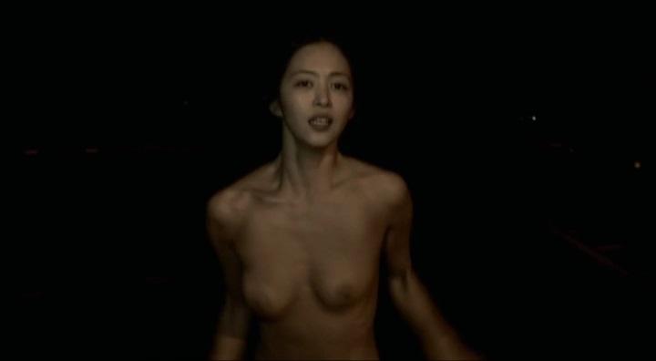 【受難】岩佐真悠子の濡れ場&素晴らしい(?)ヌード!走り暗7