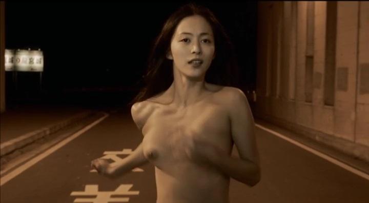 【受難】岩佐真悠子の濡れ場&素晴らしい(?)ヌード!走り明、乳首4