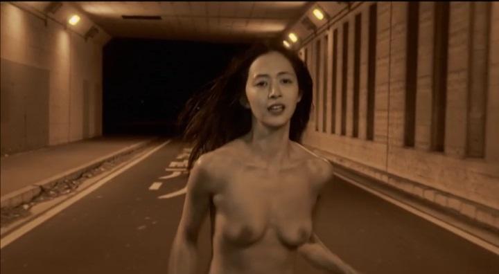 【受難】岩佐真悠子の濡れ場&素晴らしい(?)ヌード!走り明、乳首5