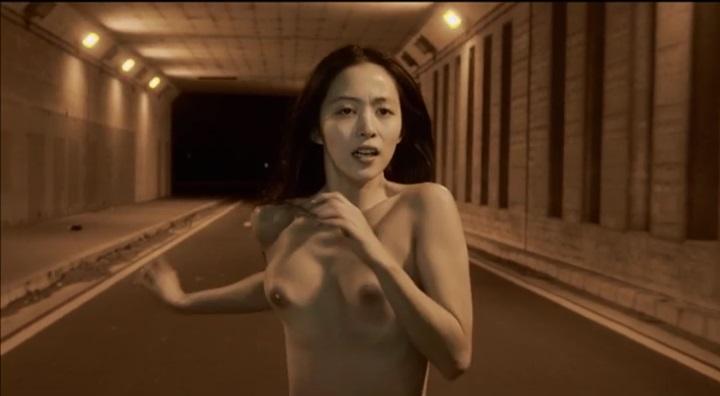 【受難】岩佐真悠子の濡れ場&素晴らしい(?)ヌード!走り明、乳首8