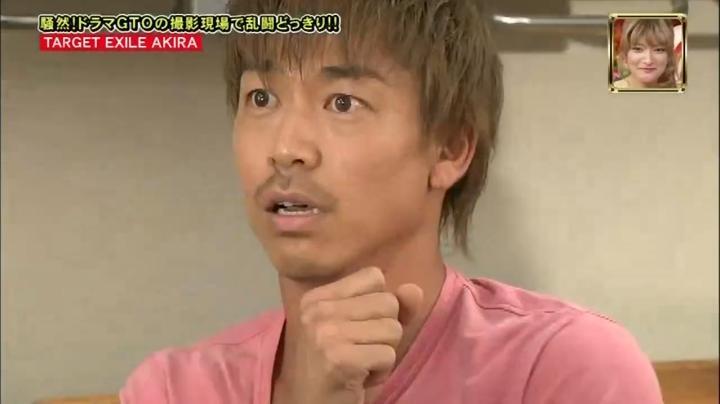 2代目【GTO】2部、鬼塚が傷害事件!?テイク3、呆然と云う表情の鬼塚